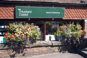 Mustard Seed Book & Coffee Shop
